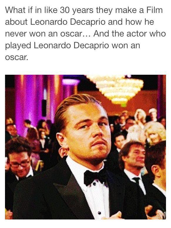 Leo și Oscarul